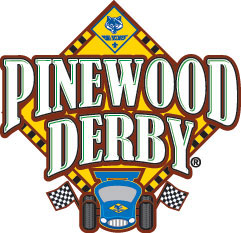 Cub Scouts Pinewood Derby Clip Art